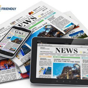 Editoria mobile
